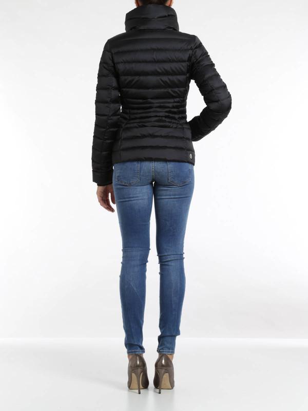 Padded down jacket shop online: Colmar Originals