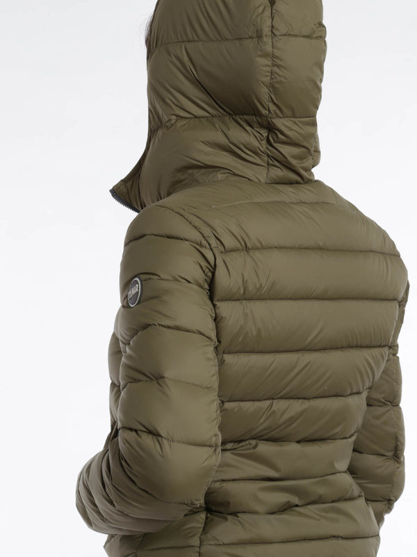 Kurze Daunenjacken shop online. Honor down jacket