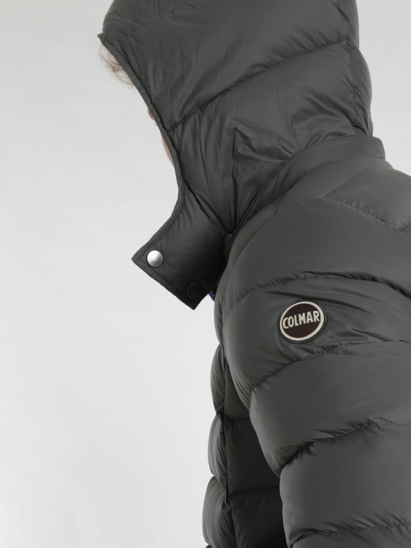 padded jackets shop online. Honor Originals down jacket