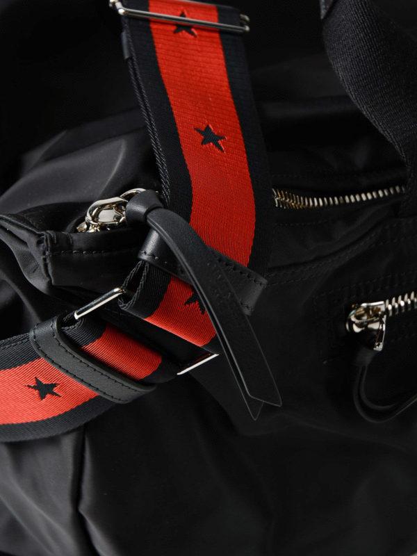 Pandora hybrid backpack shop online: GIVENCHY