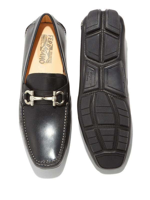 Parigi loafers shop online: Salvatore Ferragamo