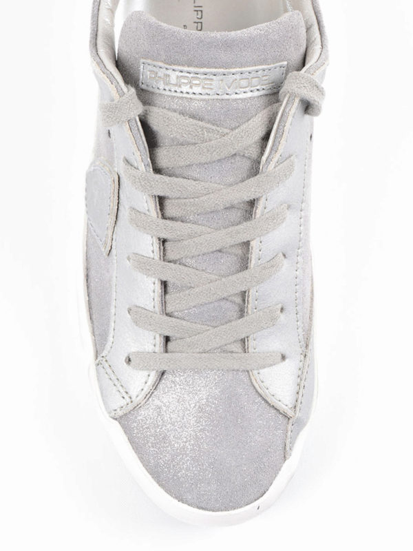 Sneaker - Grau shop online: Philippe Model