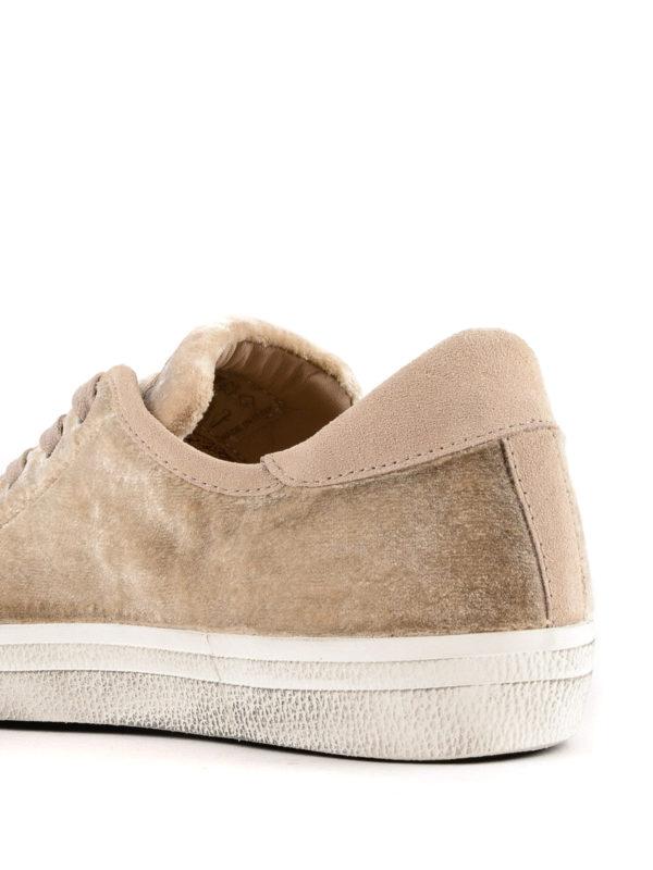 Sneaker - Beige shop online: PHILIPPE MODEL