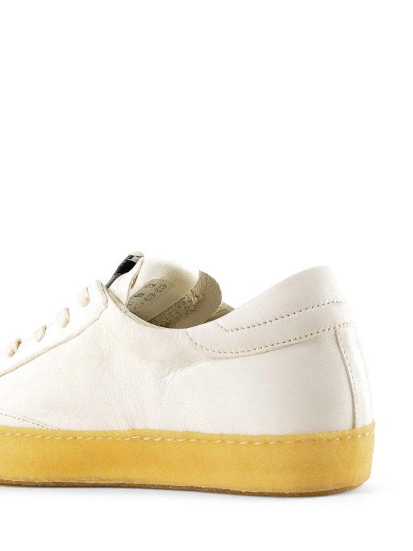 Sneaker - Weiß shop online: PHILIPPE MODEL