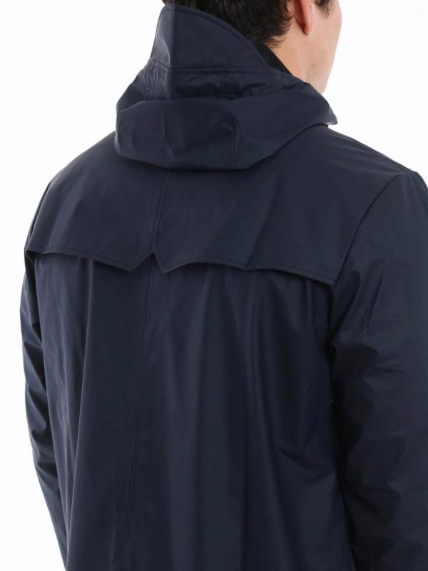 parkas shop online. Waterproof Four Pocket Jacket