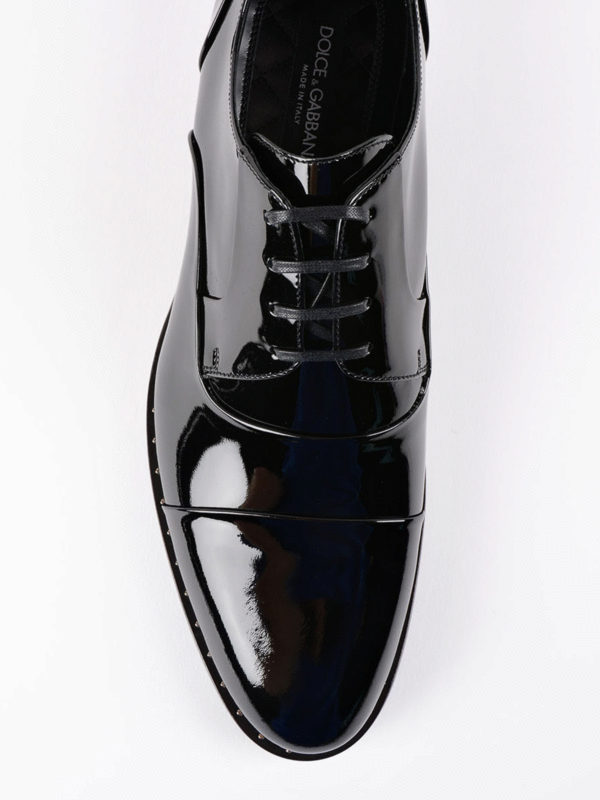 Klassische Schuhe - Schwarz shop online: Dolce & Gabbana