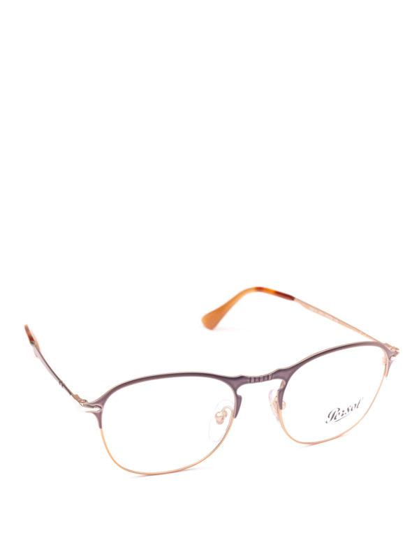 PERSOL: Brillen - Brillen - Grau