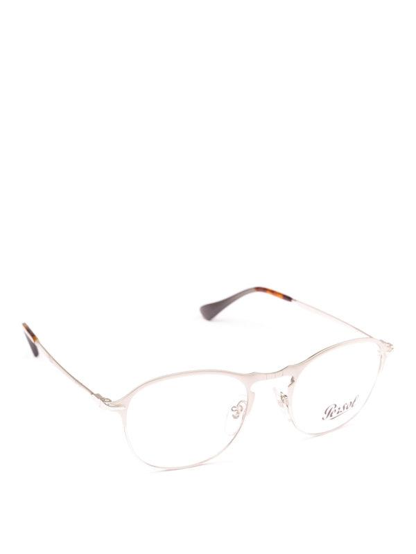 PERSOL: Brillen - Brillen - Silber