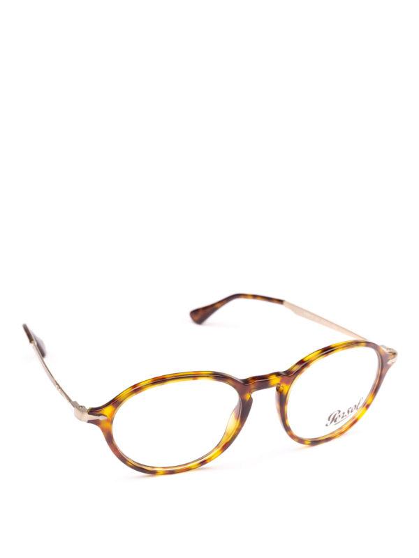 PERSOL: Brillen - Brillen - Braun