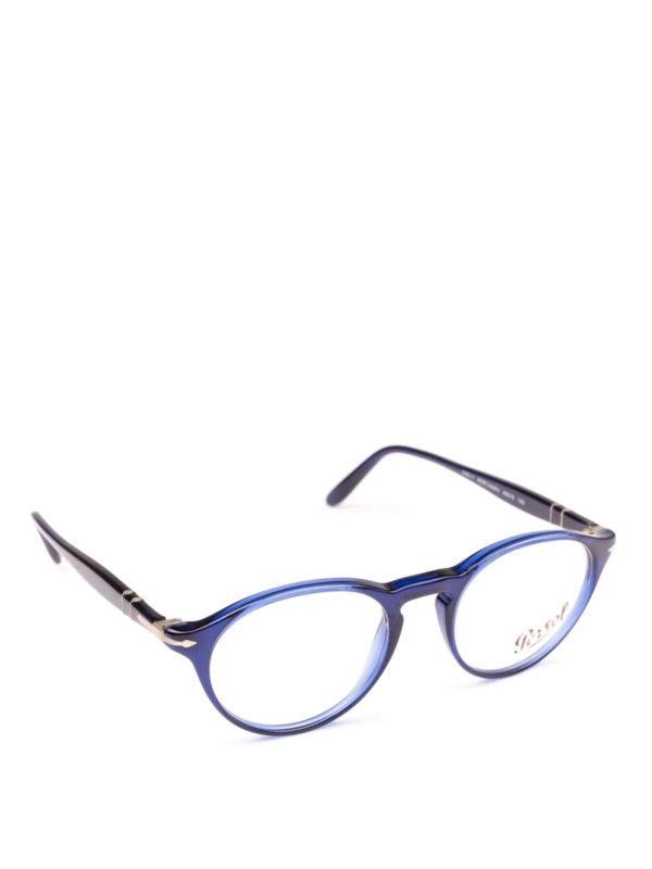 PERSOL: Brillen - Brillen - Blau