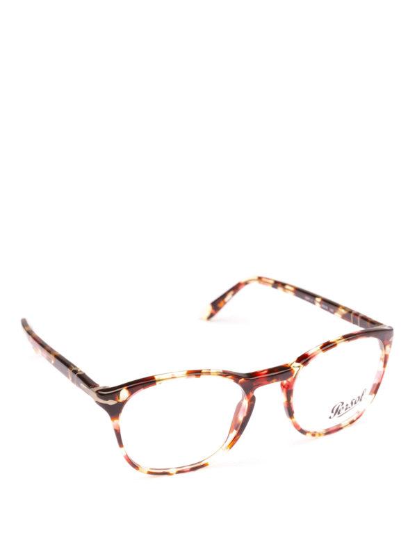 PERSOL: Brillen - Brillen - Rot
