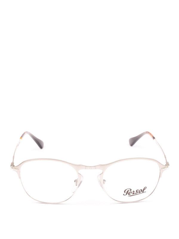 PERSOL: Brillen online - Brillen - Silber