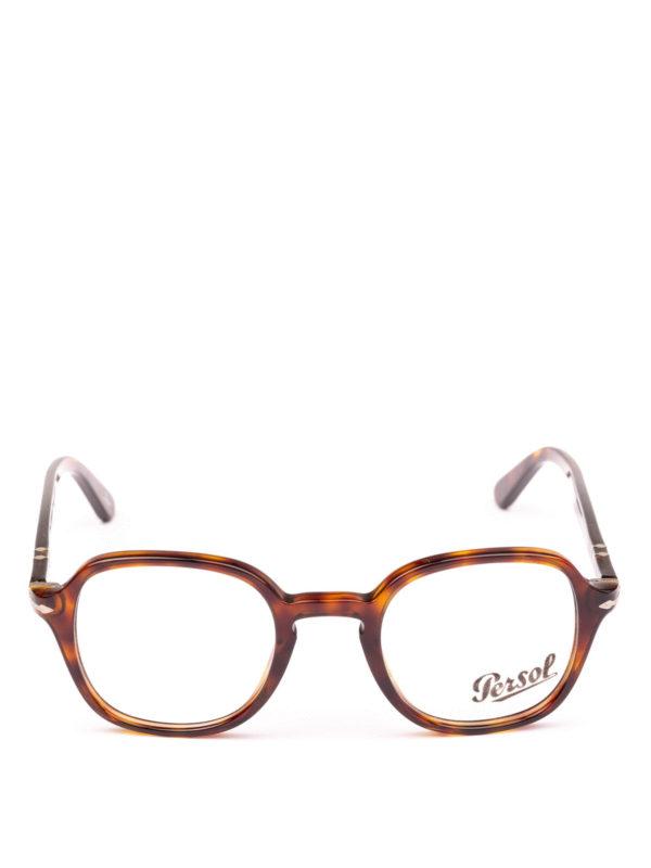 PERSOL: Brillen online - Brillen - Braun