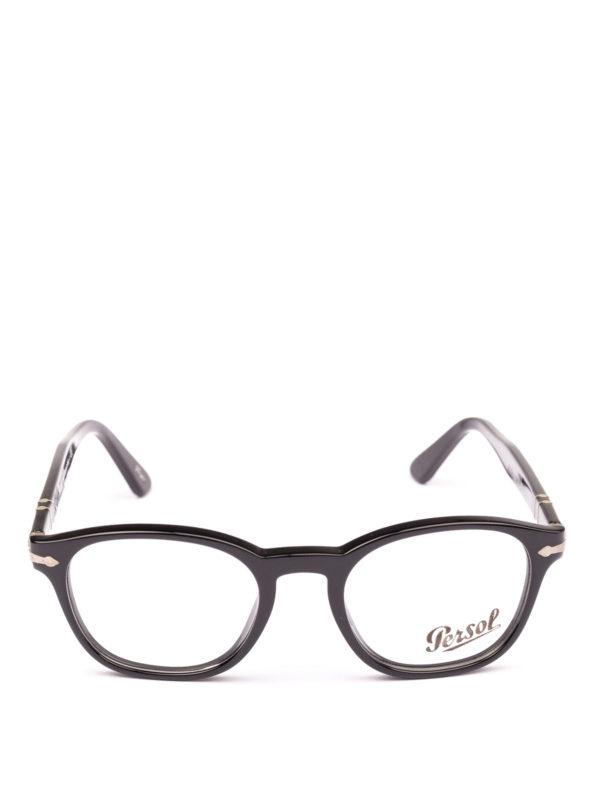 PERSOL: Brillen online - Brillen - Schwarz