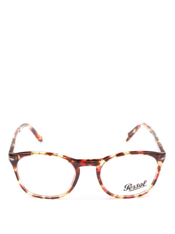 PERSOL: Brillen online - Brillen - Rot