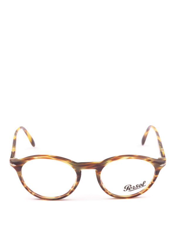 PERSOL: Brillen online - Brillen - Hellbraun