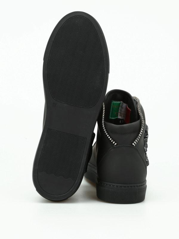 Philipp Plein buy online Sneaker - Schwarz