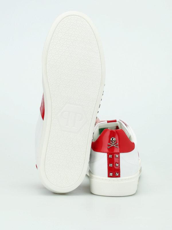 PHILIPP PLEIN buy online Sneaker - Weiß