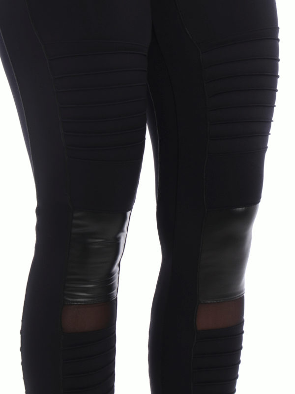 Philipp Plein buy online Leggings - Schwarz
