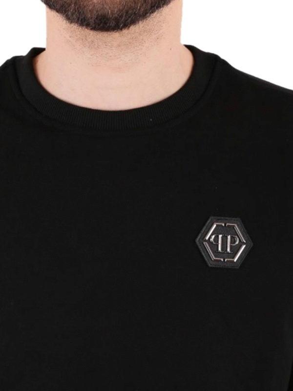 PHILIPP PLEIN buy online Sweatshirt - Schwarz