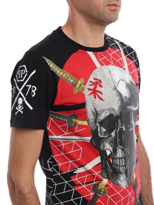 Philipp Plein buy online T-Shirt - Schwarz