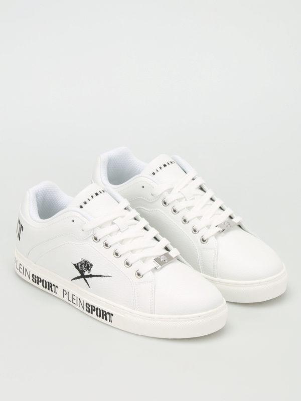 PHILIPP PLEIN: Sneaker online - Sneaker - Weiß