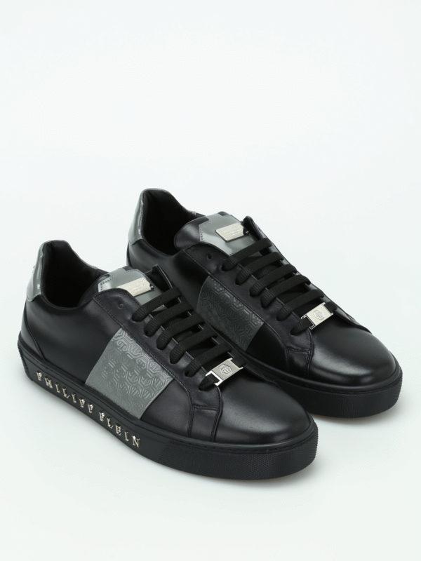 PHILIPP PLEIN: Sneaker online - Sneaker - Schwarz
