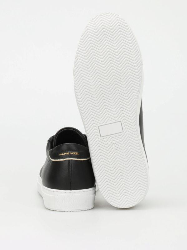 Philippe Model buy online Sneaker - Schwarz