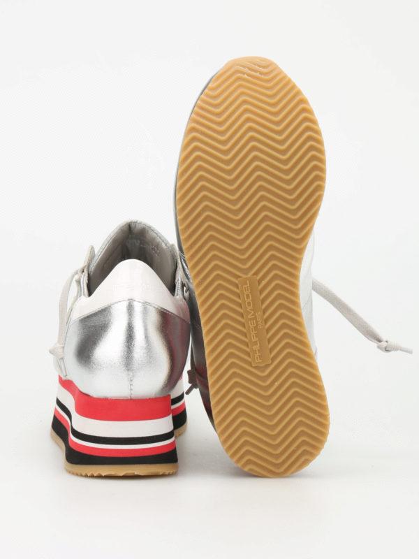 Philippe Model buy online Sneaker - Silber
