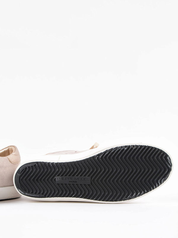 Philippe Model buy online Sneaker - Pink