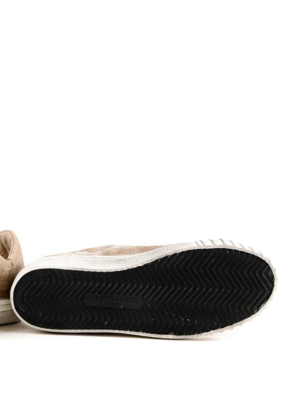 PHILIPPE MODEL buy online Sneaker - Beige