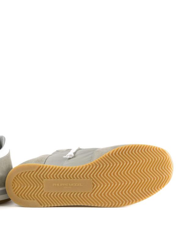 PHILIPPE MODEL buy online Sneaker - Grau