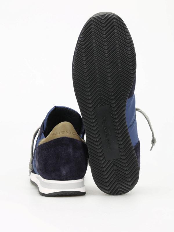 PHILIPPE MODEL buy online Sneaker - Blau