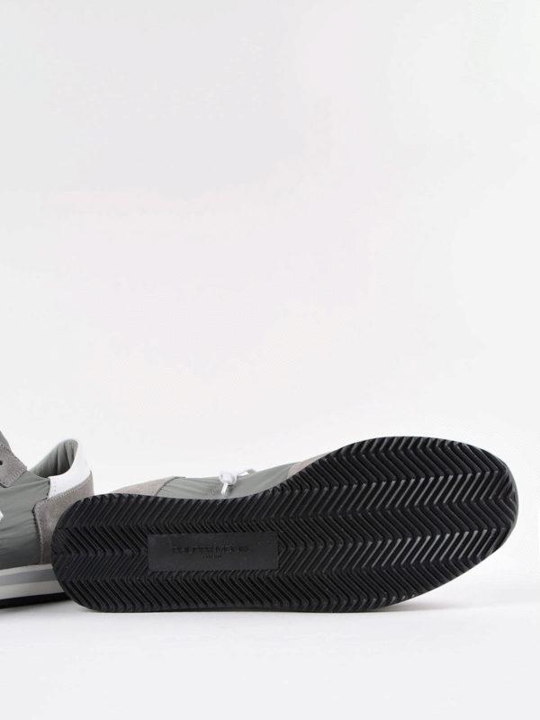Philippe Model buy online Sneaker - Hellgrau
