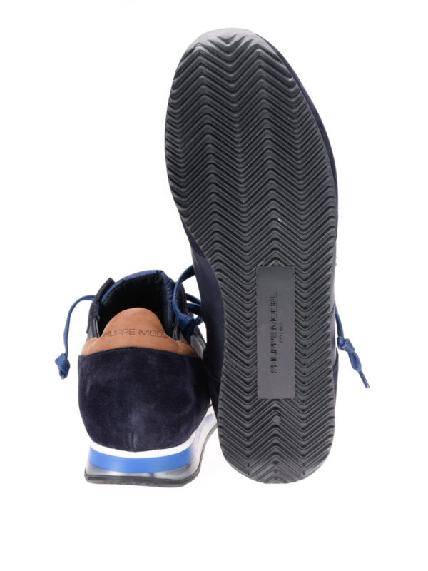 PHILIPPE MODEL buy online Sneaker - Blau