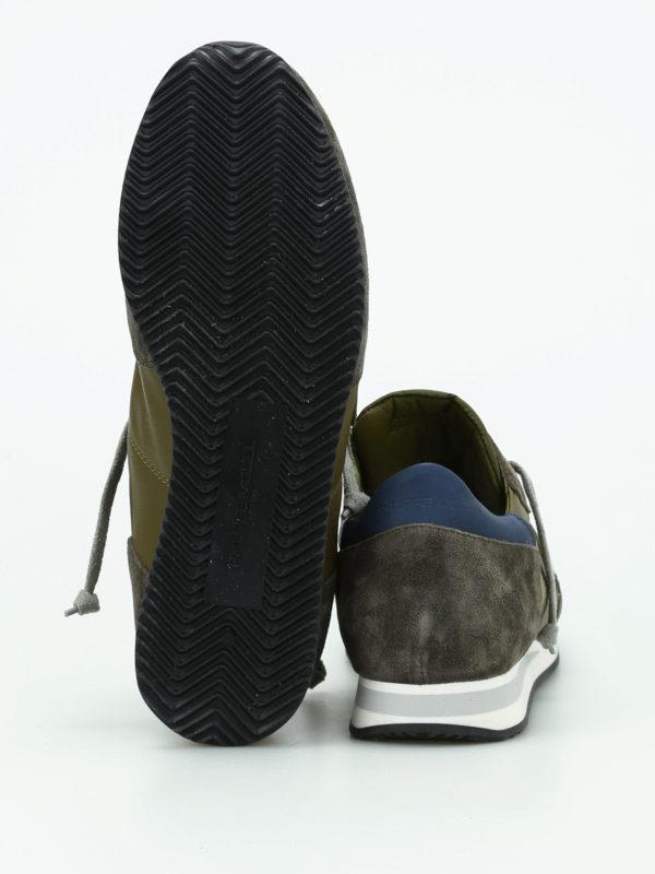 PHILIPPE MODEL buy online Sneaker - Grün