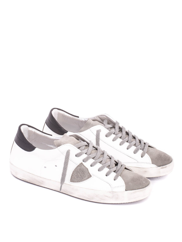 Philippe model Low top sneakers Clearance Pick A Best Free Shipping Marketable Cheap Sale Top Quality Comfortable Cheap Price oIrQc