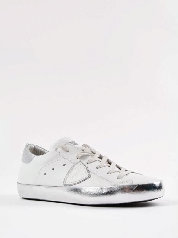 Philippe Model: Sneaker online - Sneaker - Weiß