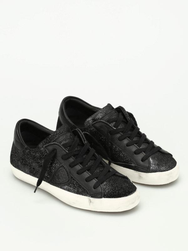 Philippe Model: Sneaker online - Sneaker - Schwarz