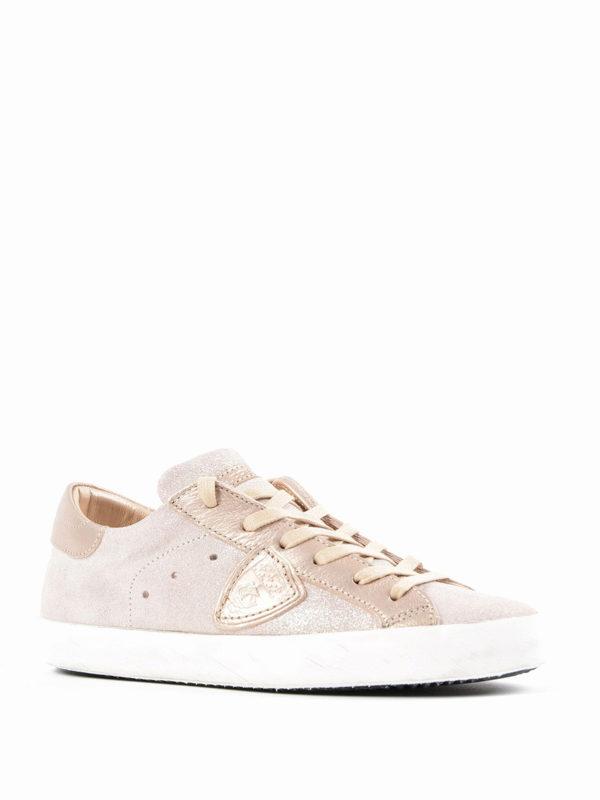 Philippe Model: Sneaker online - Sneaker - Pink
