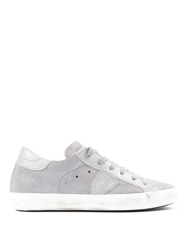 PHILIPPE MODEL: Sneaker - Sneaker - Grau