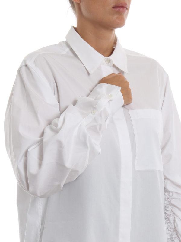 PHILLIP LIM buy online Hemd - Weiß