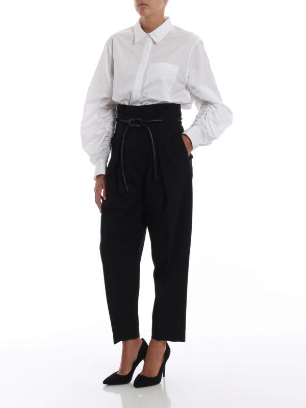 PHILLIP LIM: Hemden online - Hemd - Weiß