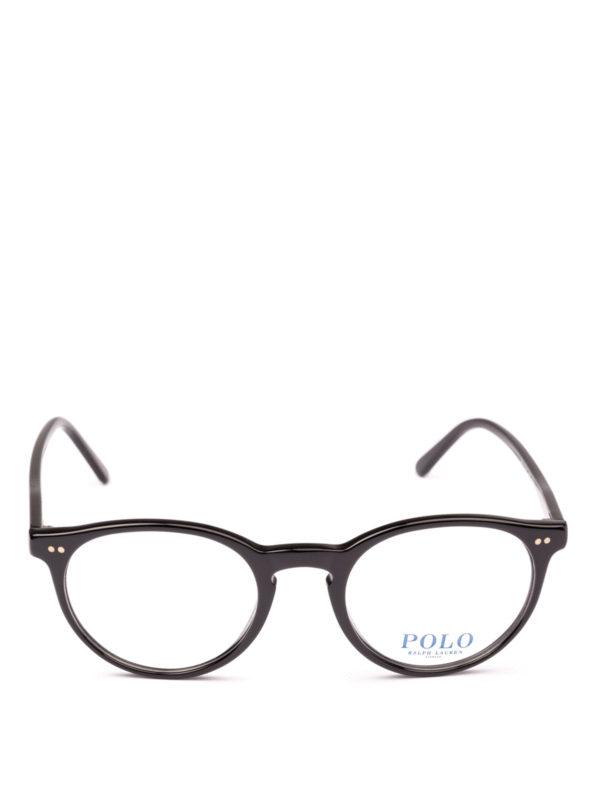 POLO RALPH LAUREN: Brillen online - Brillen - Schwarz