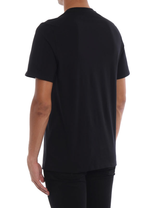 T-Shirt - Slim Fit shop online: NEIL BARRETT