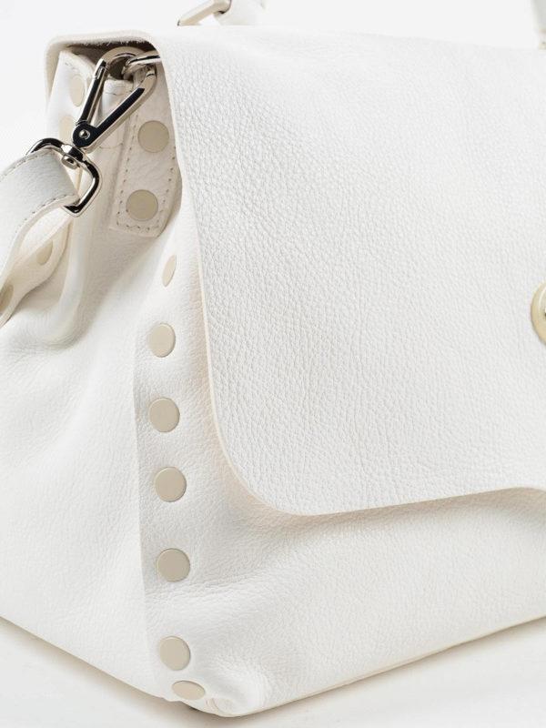 Shopper - Weiß shop online: ZANELLATO