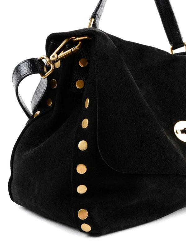 Shopper - Schwarz shop online: ZANELLATO