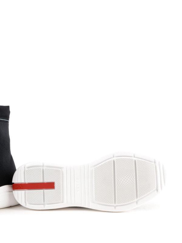 PRADA buy online Sneaker - Schwarz