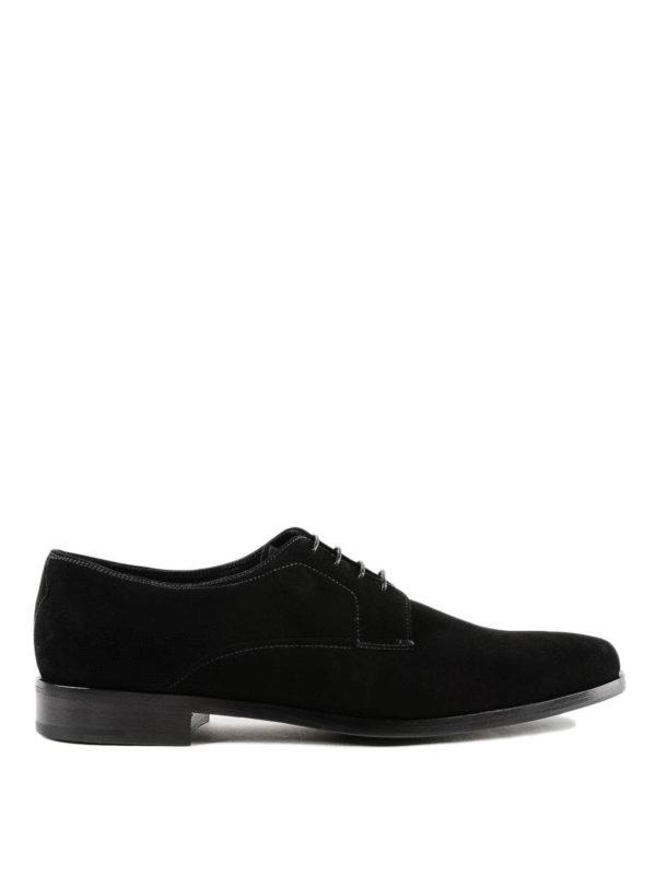 PRADA: Klassische Schuhe - Klassische Schuhe - Schwarz