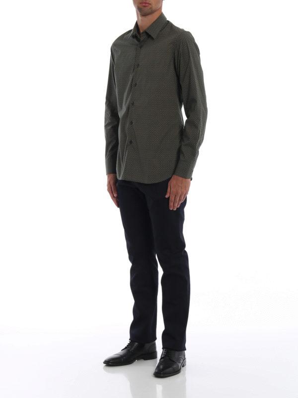 PRADA: Hemden online - Hemd - Bunt